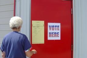 Nieuws: Verkiezingscampagne Boxmeer van start