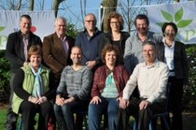 Nieuws: Vier Kernen Partij verrassende winnaar in Mill