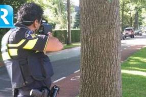 Nieuws: Vijf bekeuringen bij verkeerscontrole in Velp