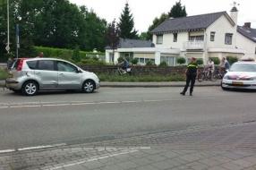 Nieuws: Vluchtende bestuurder blijkt geen rijbewijs te hebben
