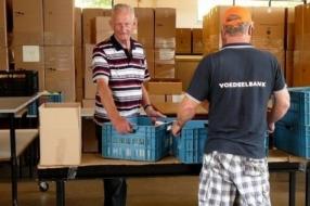 Nieuws: Voedselbank in Gennep