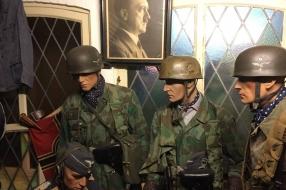 Vork van Hitler of SS-uniformen: 'Inbrekers jagen op Duitse oorlogswaar in musea'
