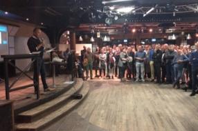 Nieuws: 'Vrienden van Sint Tunnis' hopen met petitie impasse om dorp