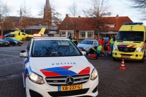 Nieuws: Vrouw aangereden nadat ze uit auto stapte in Wanroij, slacht
