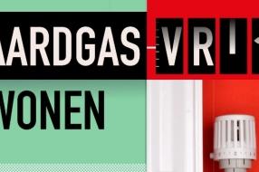 Nieuws: Webinar over aardgasvrij wonen