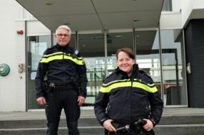 Nieuws: Welkom wijkagent Anne