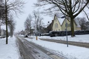 Nieuws: Wethouder furieus over klachten sneeuwruimen