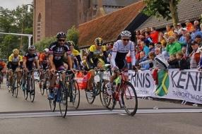 Nieuws: Wielercriteriums in de knel door Spelen vlak na Tour: 'Progr