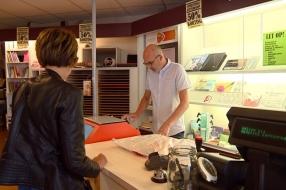 Nieuws: Zoveelste winkel gaat dicht: 'Mensen kwamen internetbestelli