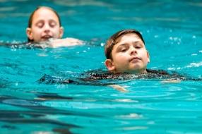 Nieuws: Zwembad Velp dicht na problemen met pomp