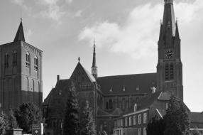 Nieuws: Jules Iding informateur namens SP Cuijk