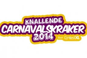 Nieuws: 51 carnavalskrakers in de race op ContestXL