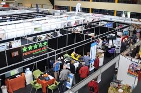 Nieuws: Beurs Show en Business in Mill was een groot succes