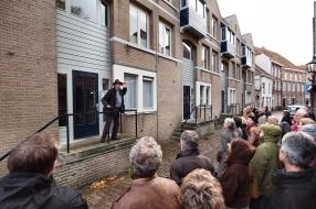Nieuws: Bossche School architect Jan de Jong weekend in Grave