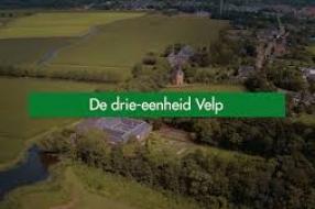 Nieuws: Nieuw leven voor drie-eenheid in Velp