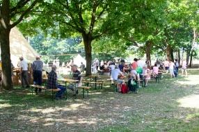Nieuws: Schaapscheerdersfeest in Sint Anthonis