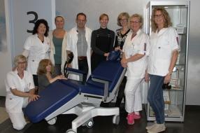 Nieuws: Voor een staaroperatie naar Maasziekenhuis Pantein