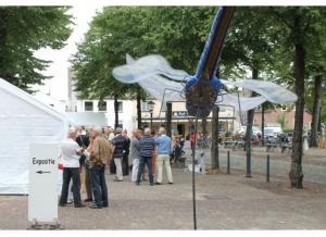 Kunstdorp Sint Anthonis 2013